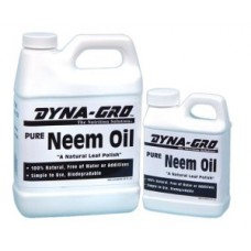 Dyna-Gro Pure Neem Oil  8oz