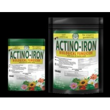 Actino Iron   9oz