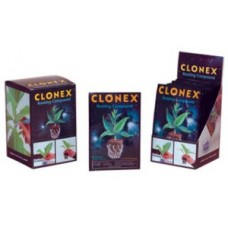 Clonex Packets, 18 Packed per Box