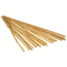 Bamboo Stake, 6' Natural - Pack of 25