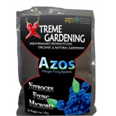Azos Nitrogen Fixing Microbes,  6oz Bag