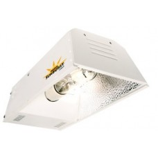 Mini Sunburst Metal Halide 175w w/Lamp